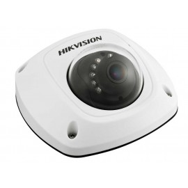 DS-2CD2532F-I - 3.0MP Mini dome camera 4mm