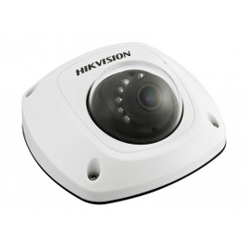 DS-2CD2532F-IWS - 3MP Mini dome camera  4mm