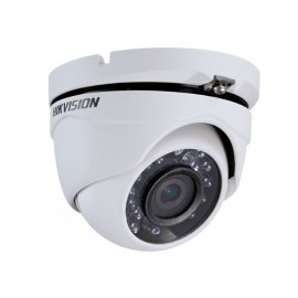 DS-2CE56D5T-IRM 2.8 MM Turbo HD-TVI dome camera