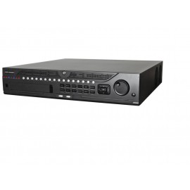 DS-9664NI-ST NVR recorder