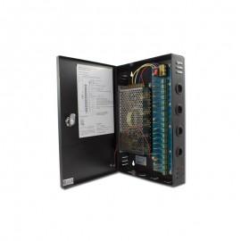 CCTV Voedingskast (18 kanaals) - VP-PSU2118R