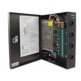 CCTV Voedingskast (9 kanaals) - VP-PSU2159R