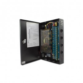CCTV Voedingskast (9 kanaals) - VP-PSU2169