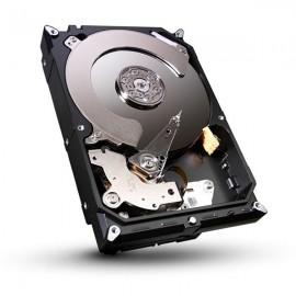 WD AV 500GB - 2,5 inch - Hard disk
